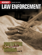 Facilitation Center Featured in Kentucky Law Enforcement